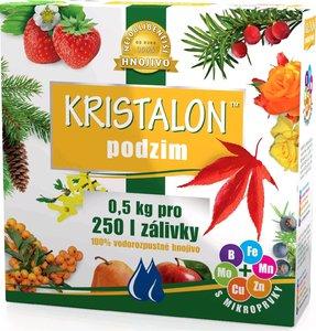 AGRO Kristalon podzim 0,5kg
