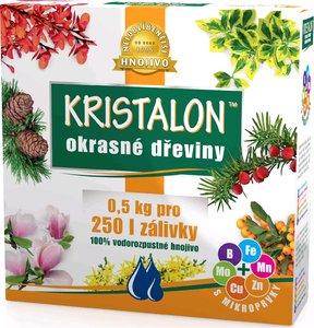 AGRO Kristalon okrasn� d�eviny 0,5 kg