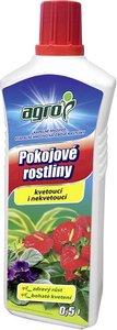 AGRO - Hnojivo pro pokojové rostilny 1l