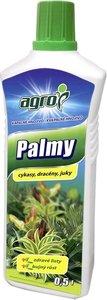 AGRO Kapaln� hnojivo pro palmy 0,5 l