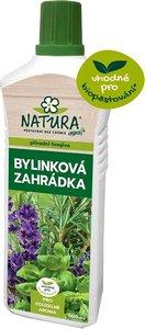 AGRO NATURA - Kapaln� hnojivo bylinkov� zahr�dka 500 ml