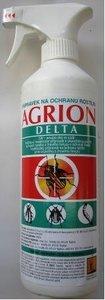 Agrion delta 500 ml rozpr.
