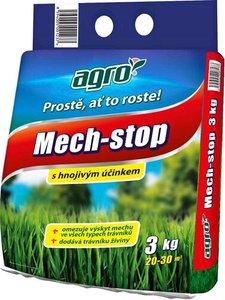 AGRO Mech - stop sáček 3kg