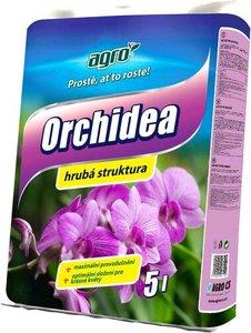 Substrát pro orchideje 5 l - AGRO