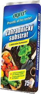 Zahradnický substrát 75 l