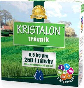 AGRO kristalon trávník 0,5kg