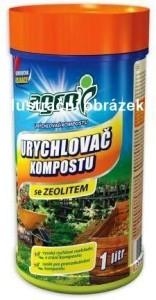 AGRO Urychlovač kompostu 1 l