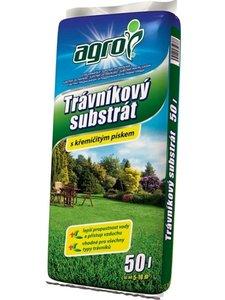 Substrát trávníkový 50 l