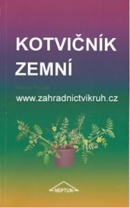Kniha KOTVI�N�K ZEMN�