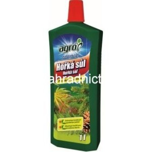 AGRO Hořká sůl kapalná 1L