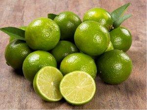 Citrus LIME - Tahiti Lime - limetka