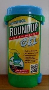 Roundup gel 150 m