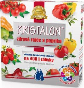 AGRO Kristalon zdrav� raj�e a paprika 0,5 kg