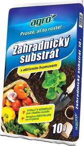 Zahradnický substrát 10