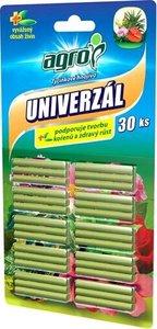 AGRO Univerzální tycinkové hnojivo 30 ks